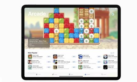 Fruit Ninja, Threes!, Mini Metro, Monument Valley, el mundo de Final Fantasy y mucho más Apple añade más de 30 juegos a Apple Arcade