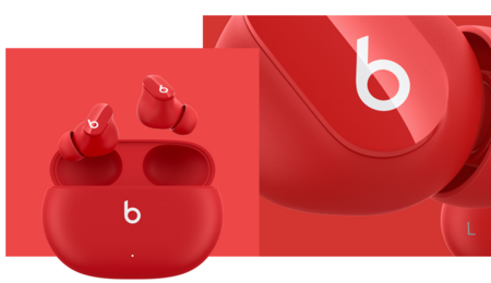 Beats Studio Buds 02