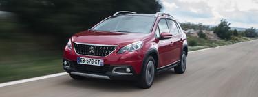 Peugeot 2008 Allure, a prueba: un talentoso SUV que estrena corazón turbo