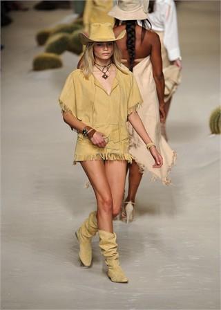 Foto de Hermès en la Semana de la Moda de Paris Primavera-Verano 2009 (5/39)