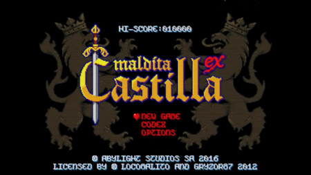 Maldita Castilla Ex 6