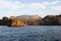 Islas Eolias: Vulcano