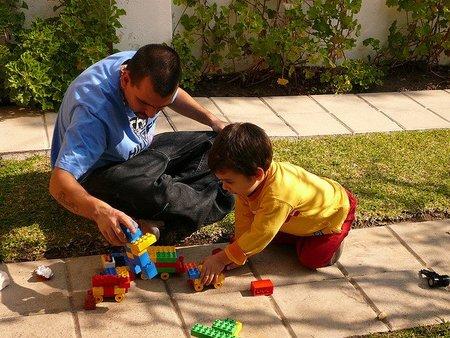 Qué pueden hacer los padres para ayudar a estimular el lenguaje (II)