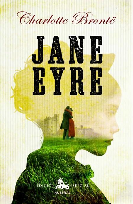 Jane Eyre 9788467036961