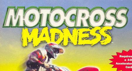 ¿Vuelve el clásico Motocross Madness a Xbox 360?