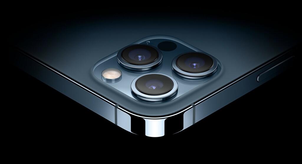 Los ingenieros de Apple revelan más detalles del diseño de la cámara del iPhone 12 en una nueva entrevista