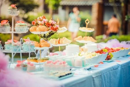 Fiesta de nacimiento: Cómo organizar (y decorar) un baby shower