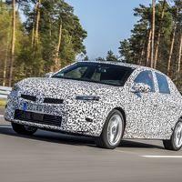 Inmersiones, frío polar y a fuego en circuito: así se está poniendo a prueba el nuevo Opel Corsa