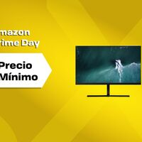"""El monitor de Xiaomi con pantalla de 24"""" casi sin bordes es un chollo a menos de 100 euros en el Amazon Prime Day"""