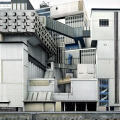 Foto 3 de 7 de la galería fictions-edificios-imposibles-por-filip-dujardin en Decoesfera