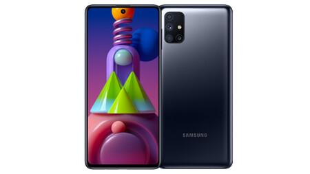 Samsung Galaxy M51 llega a México: el smartphone con su monstruosa batería de 7,000 mAh, pantalla SuperAMOLED y Snapdragon 730G