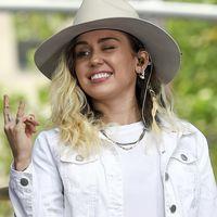 Miley Cyrus se enfrenta a Dolce&Gabanna en redes sociales y la cosa se va un poco de las manos