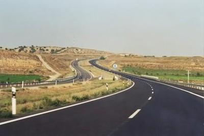Las autopistas de peaje de Madrid no cumplen sus previsiones