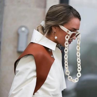 Las cadenas para gafas de sol de Aliexpress (al estilo Gucci) son los accesorios que todas llevaremos por menos de cuatro euros