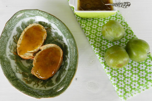Paseo por la gastronomía de la red: 12 recetas para despedir el verano