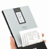 MPrint MW-260, impresora compacta
