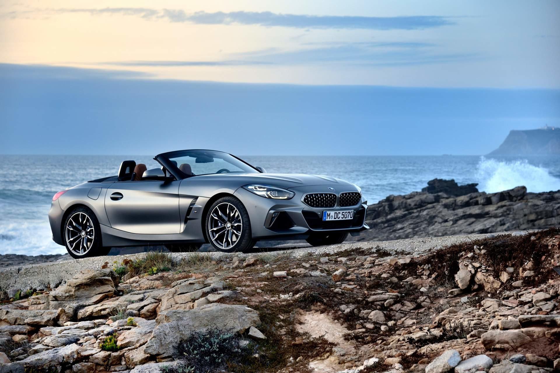 Foto de BMW Z4 M40i 2019 (59/84)