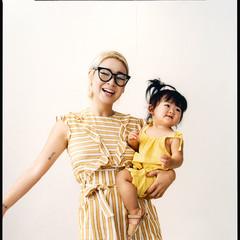 Foto 1 de 14 de la galería zara-mummy-me en Trendencias