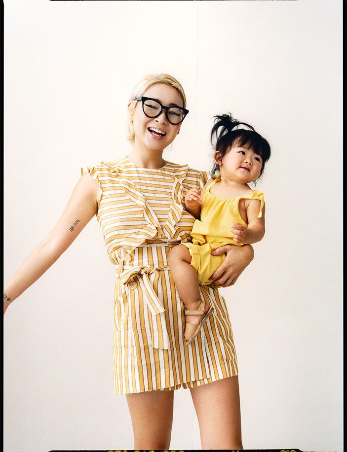 Foto de Zara 'Mummy & me' (1/14)