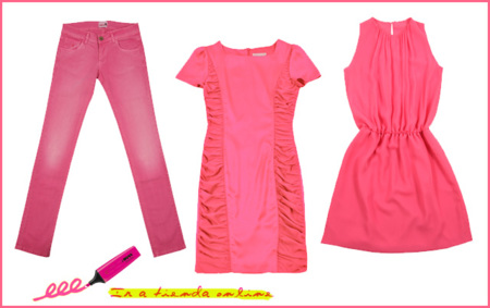 Flúor rosa