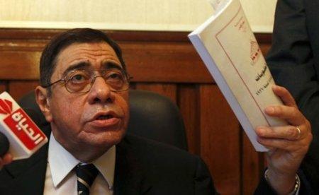 El Fiscal General de Mubarak (que sigue en su puesto) ordena prohibir las webs pornográficas
