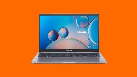El portátil más vendido de Amazon es ideal para estudiar o teletrabajar y está a su precio mínimo hoy: llévatelo por 399 euros