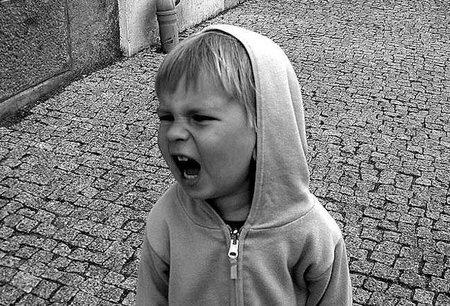 ¿En qué momento pierden los niños la capacidad de ser empáticos?