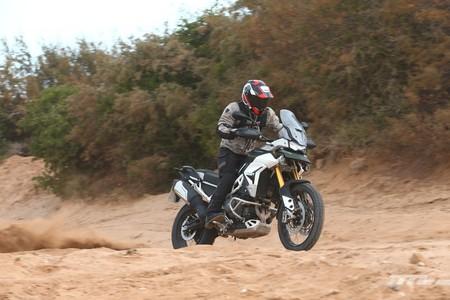 Triumph Tiger 900 2020 Prueba 069