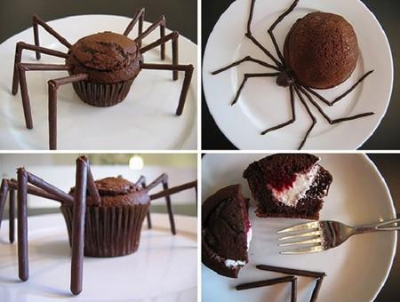Viuda chocolateada
