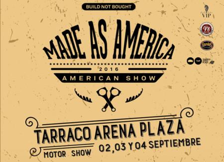 Planes de fin de semana: 'Made As America' en Tarragona (2, 3 y 4 de septiembre)