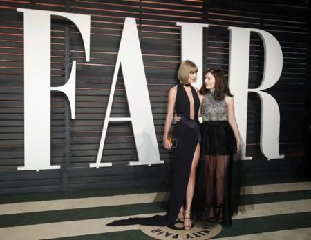 Los Oscars 2016: A la Fiesta Vanity Fair no faltó nadie