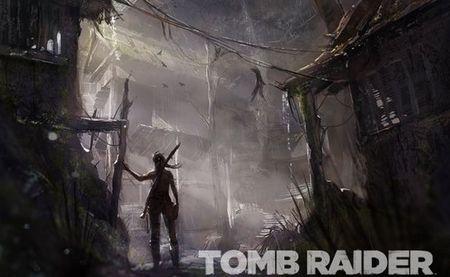 Hoy se pone a la venta en España el nuevo 'Tomb Raider'