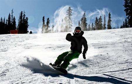 Esquiadores y remadores no sufren más dolor de espalda que el resto de población