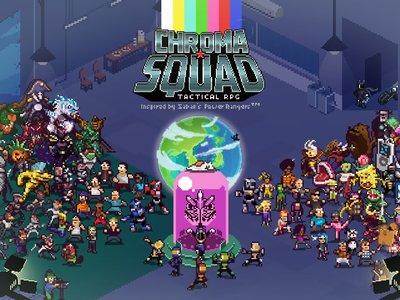 El juego de rol táctico Chroma Squad inspirado en los Power Rangers llegará a Xbox One y PS4 en mayo