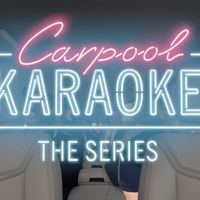 La serie Carpool Karaoke de Apple ha sido nominada a los Premios Emmy