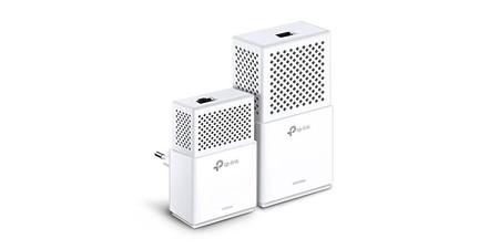 Oferta flash: el kit PLC WiFi TP-Link TL-WPA7510 KIT, hasta esta tarde, en Amazon, te sale por sólo 69,99 euros