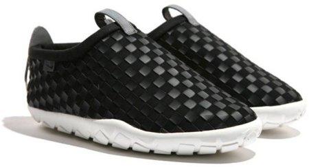 Nike ACG Air Moc LT: pies de reptil