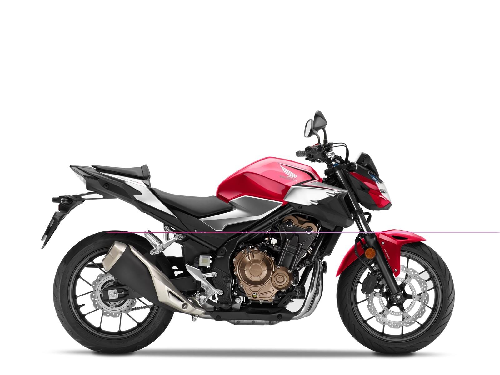 Foto de Honda CB500F 2019 (40/51)