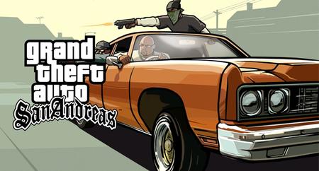Todos los juegos de Grand Theft Auto en venta ahora mismo en la Google Play Store