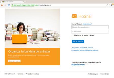 España, segundo país europeo en uso del correo electrónico vía web
