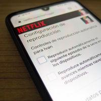 Cómo deshabilitar la reproducción automática de tráilers y previews en Netflix