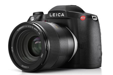 Leica S3 8