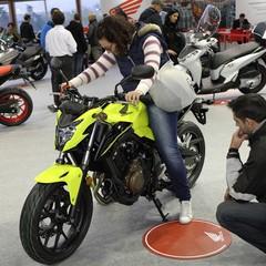 Foto 51 de 105 de la galería motomadrid-2017 en Motorpasion Moto