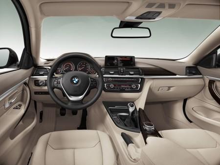 Interior BMW Serie 4
