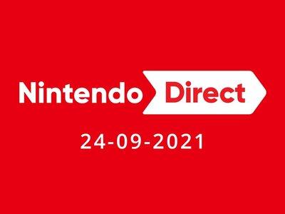 Nintendo Direct Septiembre 2021 - Nuevos juegos para Switch