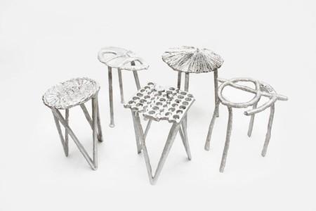 taburetes aluminio 1