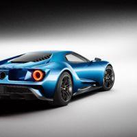 Ford GT, el auto que no podrás comprar sólo con dinero