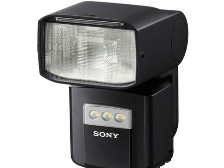 Sony HVL-F60RM: Así es el nuevo flash de Sony para sus cámaras de montura E