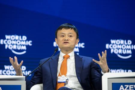 Jack Ma anuncia su retirada como presidente ejecutivo de Alibaba, el actual CEO lo sustituirá