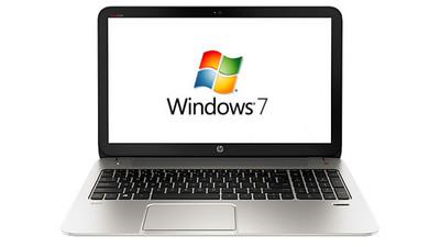 HP no ha vuelto a vender equipos con Windows 7 por demanda popular, nunca dejó de hacerlo